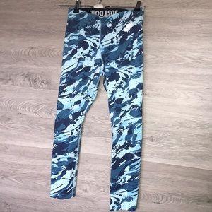 Women's Nike Capris, S